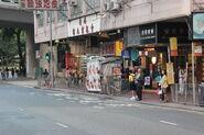 Moreton Terrace (Causeway Road)