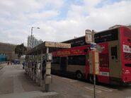 Tai Wai Station Che Kung Miu Rd 20210119 04