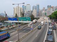 IEC Causeway Bay Entrance Apr13