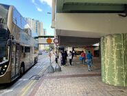 Kowloon Bay Station bus stop 16-05-2021(1)