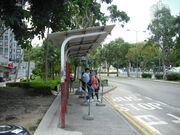 Prime View Bus Stop1