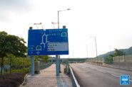 Sha Tau Kok Road Interchange 20201004