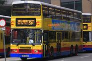 543 CTB5P