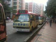 DC1662 Tsuen Wan(Fok Loi Estate) to Jordon Road