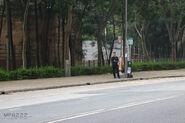 Yi Tung Road, Man Tung Rd 201704