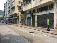 Ap Lei Chau (Ping Lan Street) Minibus Terminus 07-04-2019