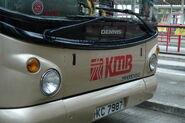 KMB KC7987 bumper