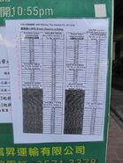NTGMB 61M timetable eff 20120422