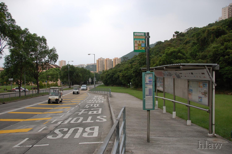 愉景灣國際學校