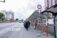 Hung Shui Kiu Railway Station N 20150317