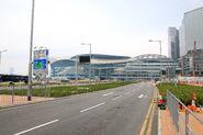 Lung Wo Road near Lung Hop Street 20190317