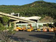 Nam Wan Tunnel Sai Tso Wan Road 1