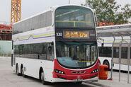 MTR 320 K75A