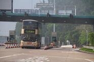 Tai Lam Tunnel 4