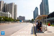 Tai Wai Railway Station Che Kung Miu Road 20160806