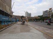 Tai Wai Station Che Kung Miu Rd 20210119 01
