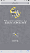 WiFiBus Loading
