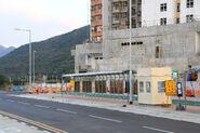 Ying Tung Estate Bus Terminus 1