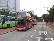 13 Big Bus red route 5