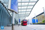 Airport Terminal 2 20160926 2