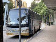 HINGYIP2 Hing Yip Tour Transport NR715 20-08-2021