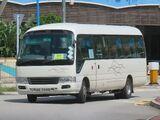 居民巴士HR93線