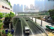 Tuen Mun Road Near San Hui 20131025