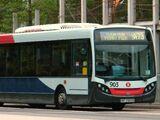 港鐵巴士A73綫