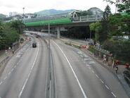 Aberdeen Tunnel Toll Plaza 1
