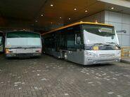 Apron Bus