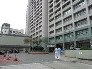 Caritas Medical Centre Wai Oi Block
