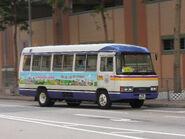 Toyota Coaster FM5571
