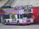 人力車觀光巴士