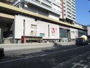 Wong Tai Sin Railway Station 1