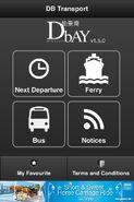 DBAY App iOS