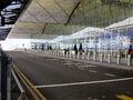 Terminal 1 Gate 1 & 2 I 20180303