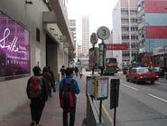 Wing Sing Lane Shanghai Street 3