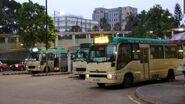Fan Ling Minibus Terminus