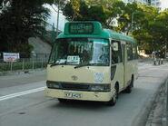 KowloonMinibus54
