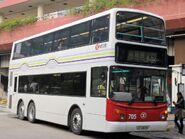 MTR Ft.705 Rt.K52