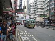 Mong Kok Station Arglye Street E2
