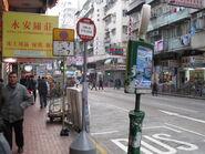 Saigon Street Shanghai Street temp movement 20120216 2