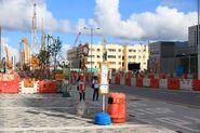 Hong Kong Children's Hospital, Shing Cheong Road 20200719