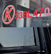S3BL470 KLB