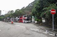 Shan King Bus Terminus 20151210