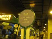 11M Mount Pavilia Service Minibus Stop Hang Hau Station