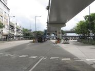 KTF Concourse entrance Jul13