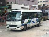 居民巴士NR971線