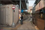 Tin Shui Wai Station B1 20141116