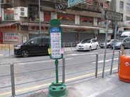 Tsun Yip St NR52 stop Dec13